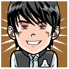 次郎丸アバター